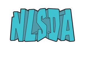 NLSAD logo