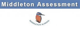 Middleton assessment kingfisher logo